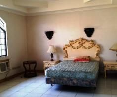 5 Bedroom Semi-Furnished House & Lot For RENT in BALIBAGO, Angeles City - 6