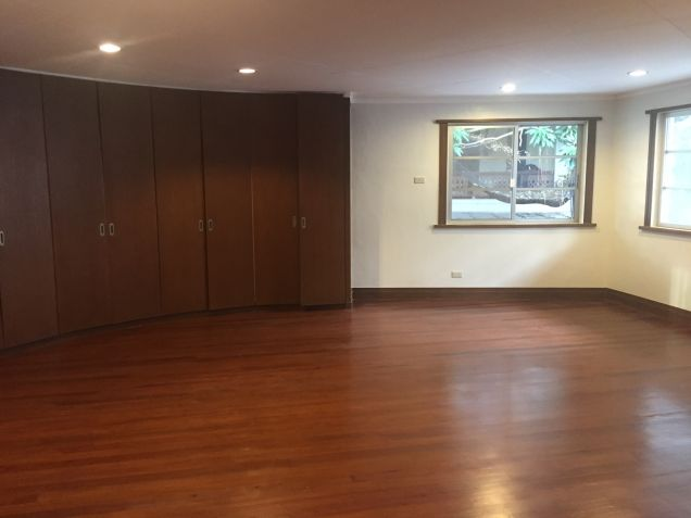 5 Bedroom House for Rent in Dasmarinas Village, Makati City - 6
