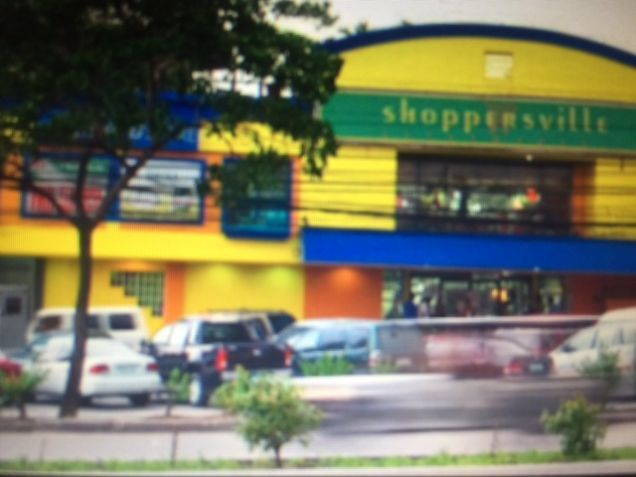 Commercial lot along Katipunan Avenue - 2