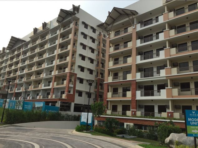 Resort-type Condominium 10percent to move-in for 2 bedroom in Mirea Residences - 2