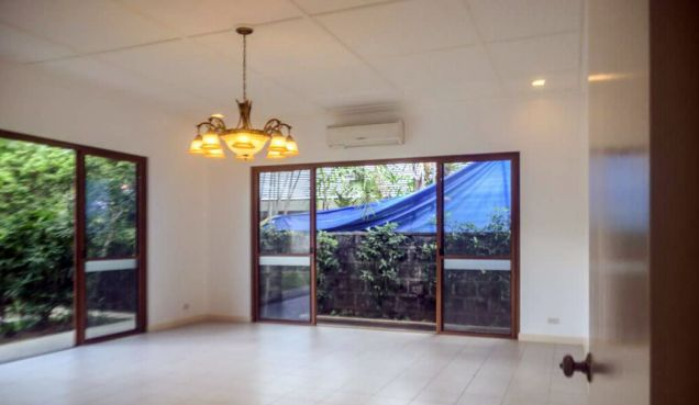 Urdaneta Village, Makati City House and Lot for Rent, 4 Bedrooms(All Direct Listings) - 0
