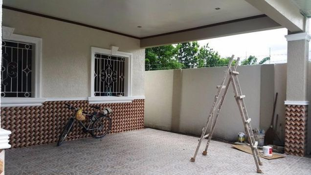 Bungalow house for rent in friendship @ 45K - 3