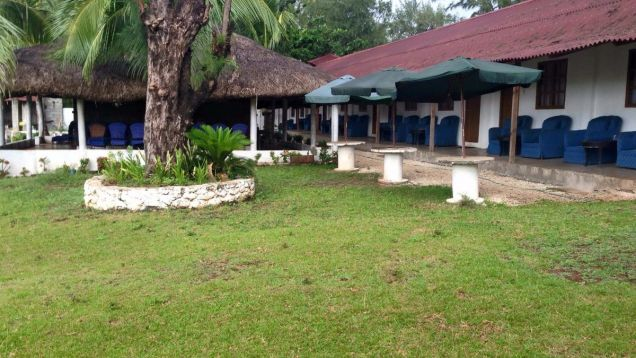 Beach lot in Pagudpud for sale - 1