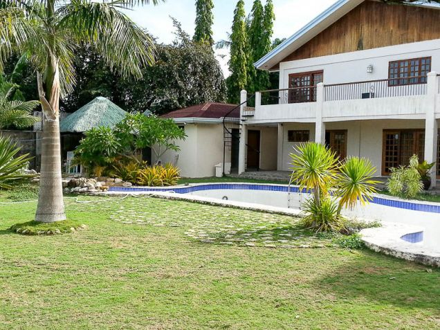7 Bedroom House for Rent with Swimming Pool in Cebu City - 3