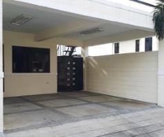3 bedrooms for rent near SM CLARK ---- P 35K - 3