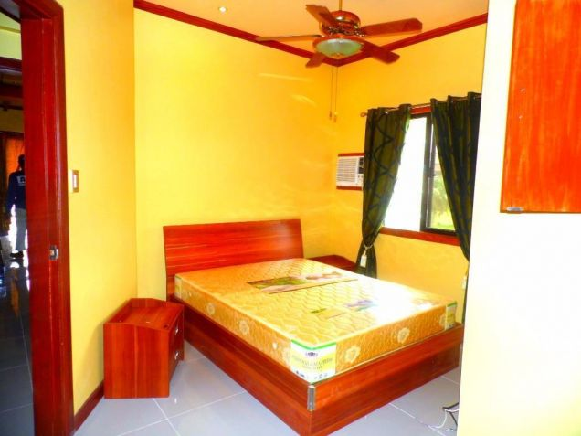 Fully Furnished 5 Bedroom House In Angeles City - 5