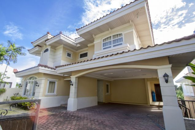 5 Bedroom House for Rent in Maria Luisa Park - 0