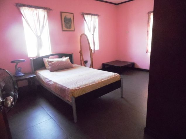 3 Bedroom House and Lot for Rent in Hensonville Angeles City - 5