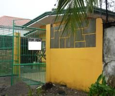 4 Bedroom House and Lot For Rent Located at Villasol Subdivision - 0