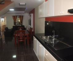 2 Bedroom Apartment with own garage for rent - 25K - 5