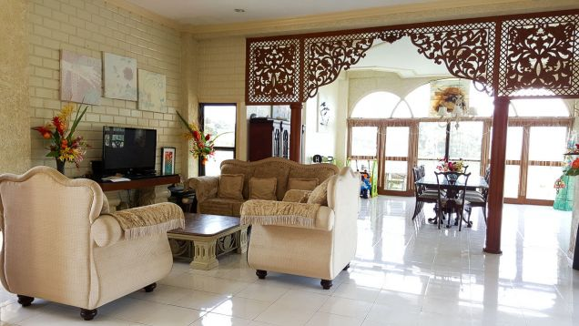4 Bedroom House for Rent in Cebu Maria Luisa Park - 1