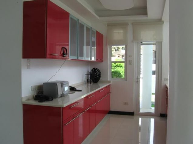 5 Bedrooms Furnished House with Swimming PoolFor Rent in Maria Luisa, Banilad, Cebu City - 6