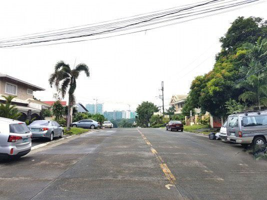 Residential Lot for Sale, 324sqm Lot in Quezon City, Batasan Hills, JJMO Realty - 1
