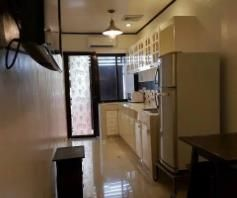 Furnished Studio Type Townhouse in a Secured Subdivision - 7