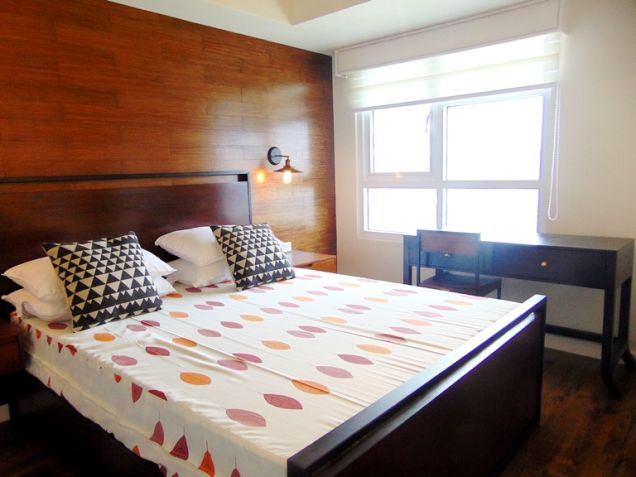1 Bedroom Condominium for Sale in Cebu Business Park, Cebu City - 1