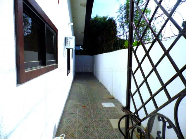3 Bedroom Bungalow House For Rent In Angeles City - 5
