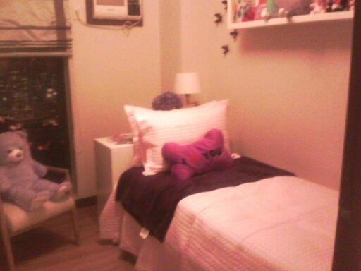 56sqm 2 Bedroom Condo in Pasay City nr Airport. DMCI Fairway Terraces - 6
