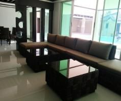 80K House and Lot for rent in Anunas Angeles City - 2