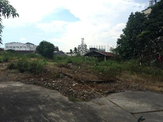 Quezon City Commercial vacant lot for sale- 2 hectares - 0
