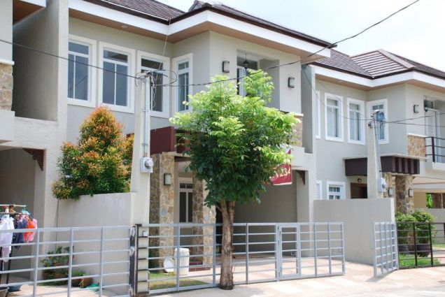 Furnished Town House in Friendship for rent - 0
