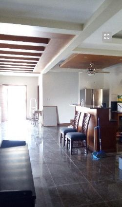 Modern House with 4 Bedroom for rent - Near SM Clark - 72k - 8