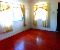 4 bedroom House and Lot for rent in City of San Fernando - 6