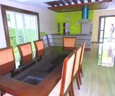 Furnished House with swimming pool for rent - 80K - 8