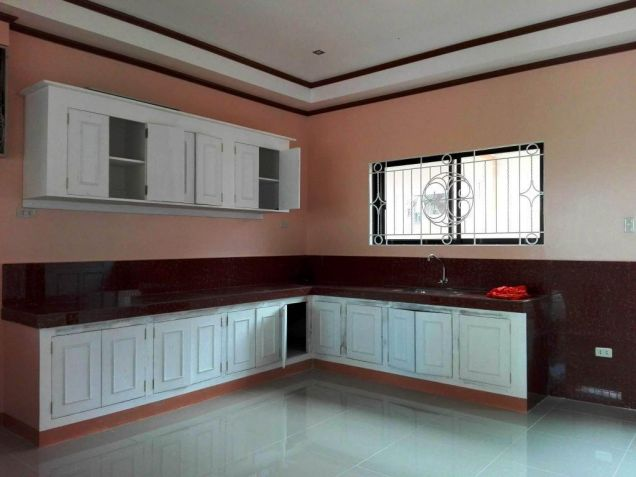 Big Bungalow House For Rent In Angeles City - 4