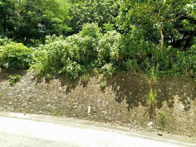 Overlooking Taal lot 3000 sqm in Laurel Batangas near Tagaytay - 7