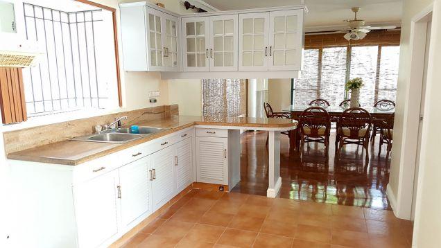 3 Bedroom House for Rent in Cebu City Banilad - 9
