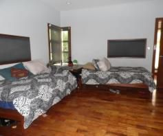 Fully Furnished House with Swimming pool for rent - 90K - 8