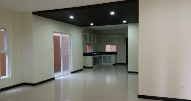 House for rent infront of club house in Friendship - 35K - 5