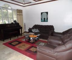 Bungalow House for rent in Friendship - 50K - 8