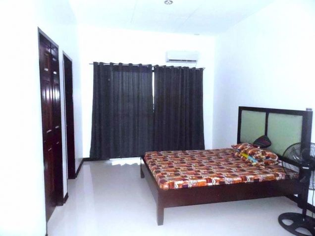 2 Bedroom Townhouse For Rent In Angeles City - 1