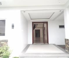 House with 4 Bedroom and swimming pool for rent - 100K - 5