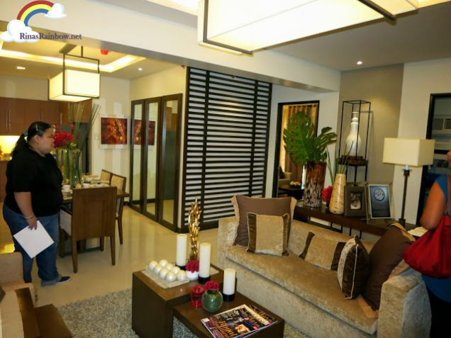 affordable 2 bedroom condo for sale in muntinlupa city, rhapsody residences - 4