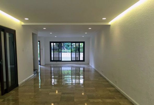 3 Bedroom House and Lot for Rent in San Lorenzo Village Makati(All Direct Listings) - 8