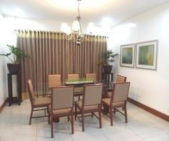 3 Bedroom Furnished House for rent in Balibago - 75K - 1
