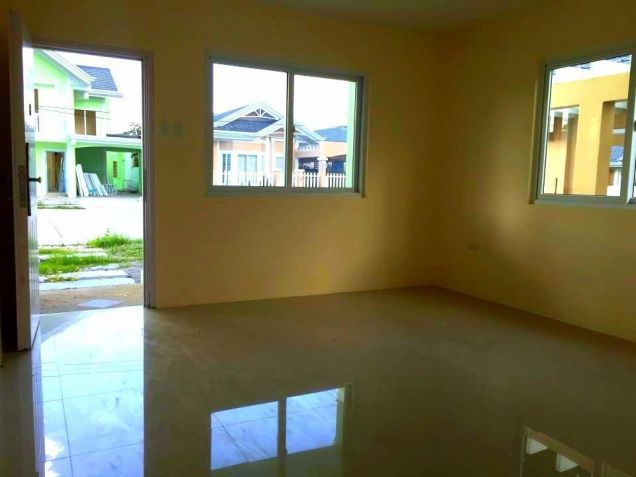 4 Bedroom Brand New House and Lot for Rent in Angeles City - 7