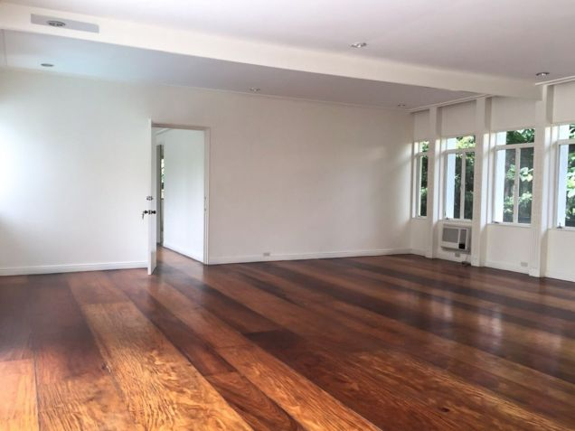 Spacious 4BR House For Rent in Dasmarinas Village, Makati - 8