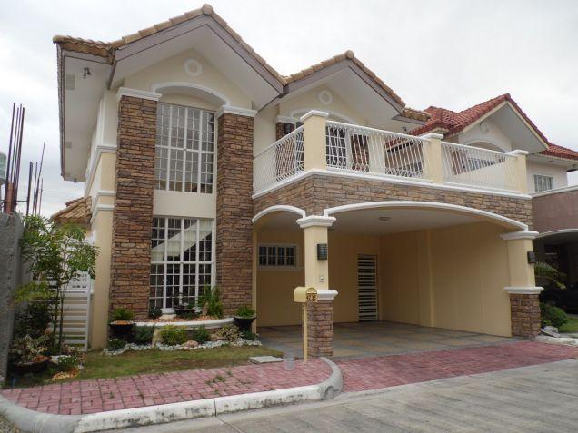 3 Bedrooms for rent located in San fernando - 50K - 1