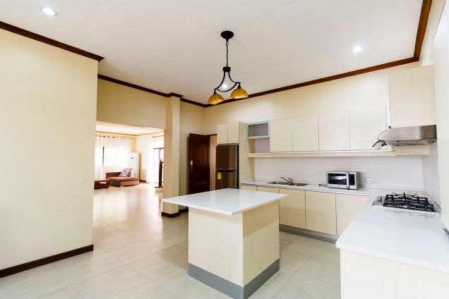 5 Bedroom House for Rent in Maria Luisa Estate Park - 8