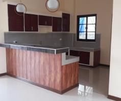 Modern House and lot for rent near SM Clark - P50K - 6
