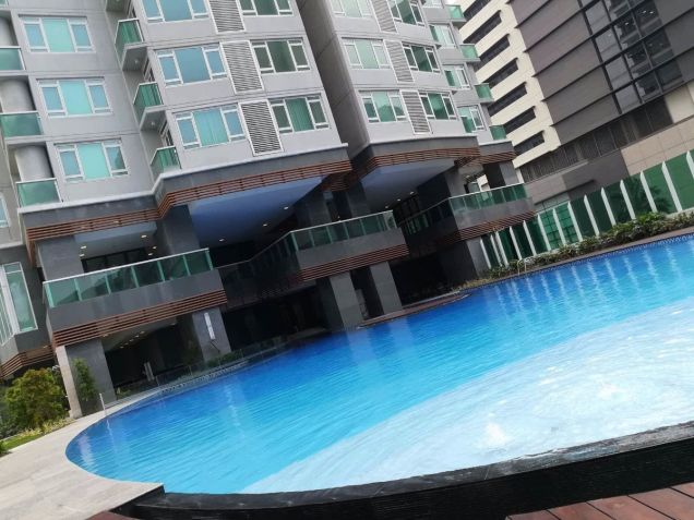 Condominium Unit For Sale in Makati Park Terraces Point Tower - 3