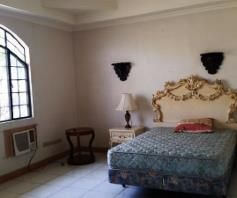 5 Bedroom Spacious House FOR RENT in Balibago @90k - 7