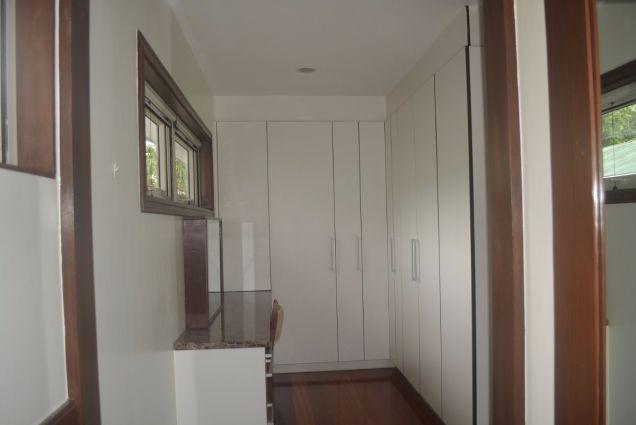 Banilad 2 storey house with 4bedrooms fully furnished inside paradise P180K - 6