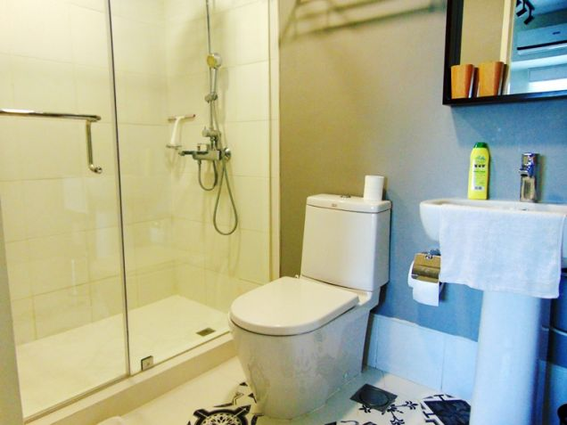 1 Bedroom Condominium for Sale in Cebu Business Park, Cebu City - 3