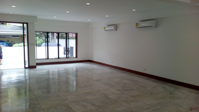 4 Bedroom House for Rent in Dasmarinas Village, Makati City - 3