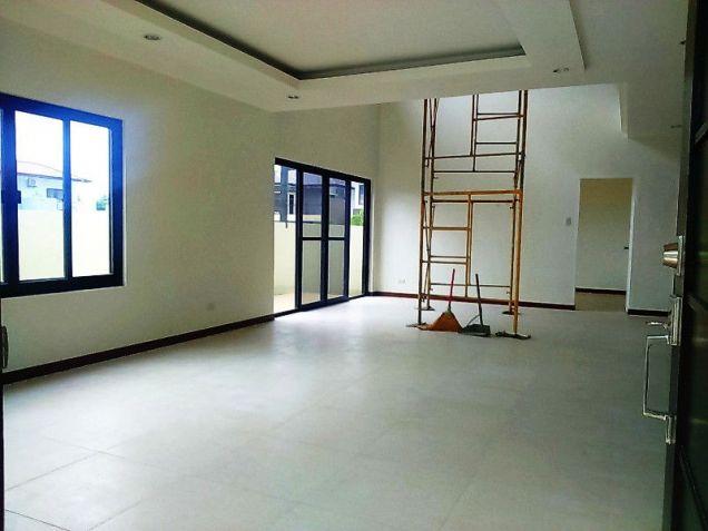 4Bedroom 2-Storey Brandnew House & Lot For Rent In Hensonville Angeles City... - 5