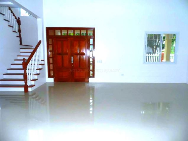 4 Bedroom House In Angeles City For Rent Unfurnished - 9